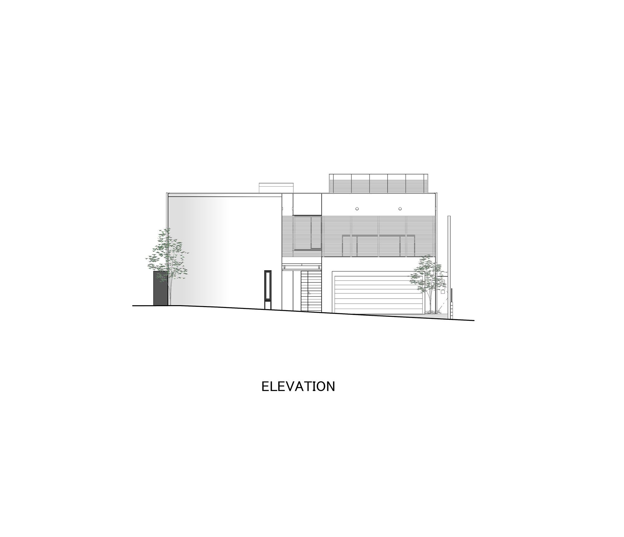HOUSE-ON-THE-BLUFF-Elevation