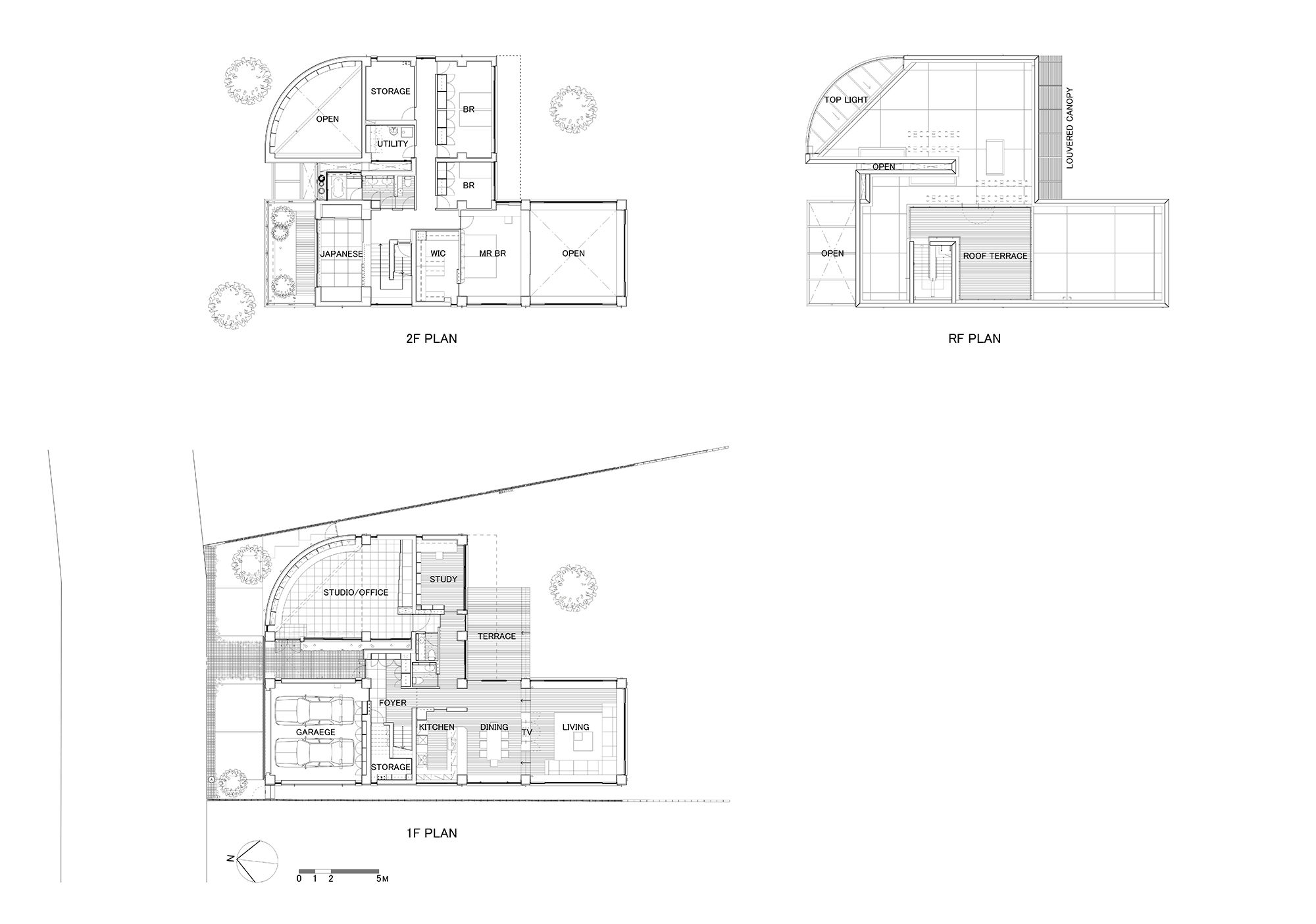HOUSE-ON-THE-BLUFF-Plan