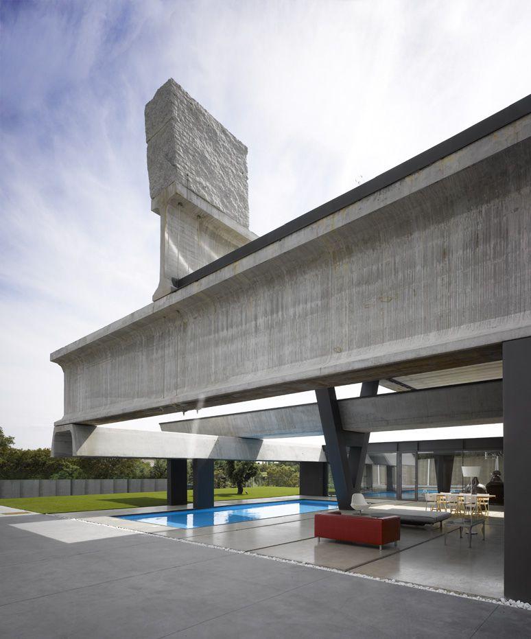 O: Fassade