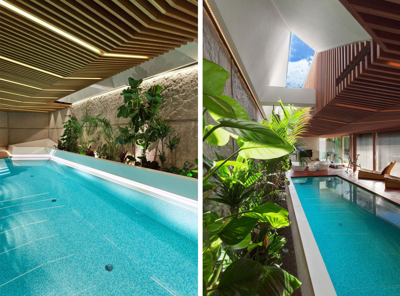 Home Spa By Architekti Sk Caandesign Architecture And