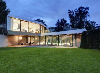 Home Spa by architekti.sk