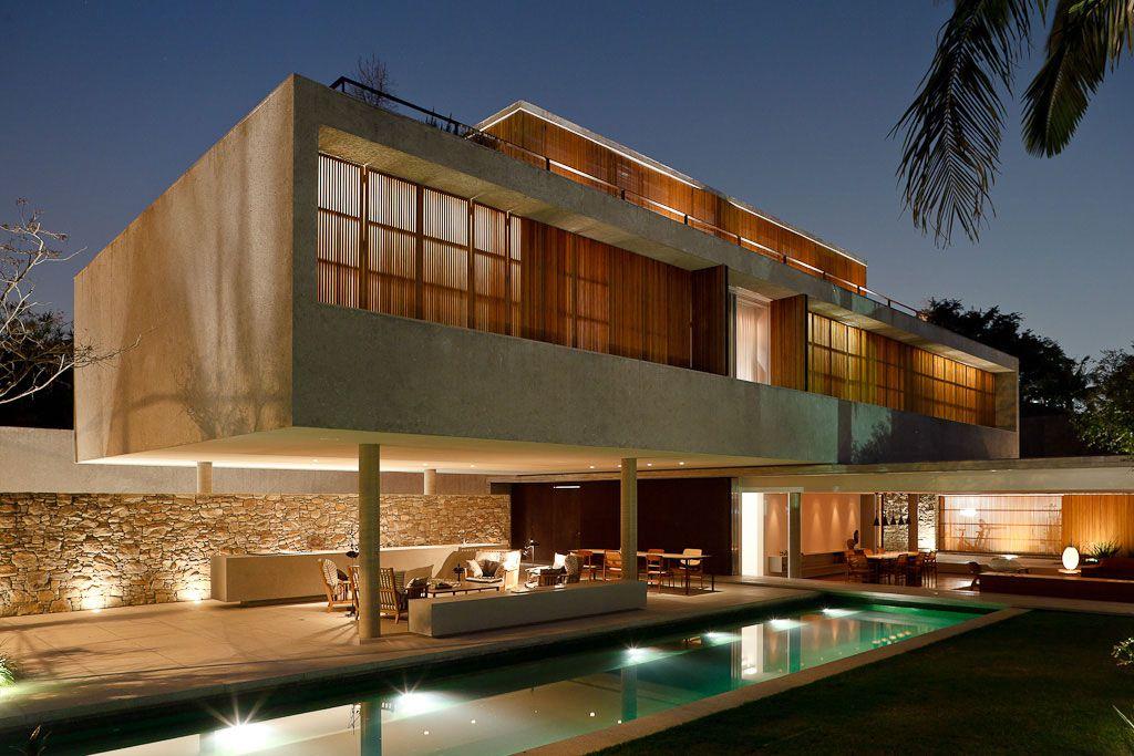 House 6 by Studio MK27