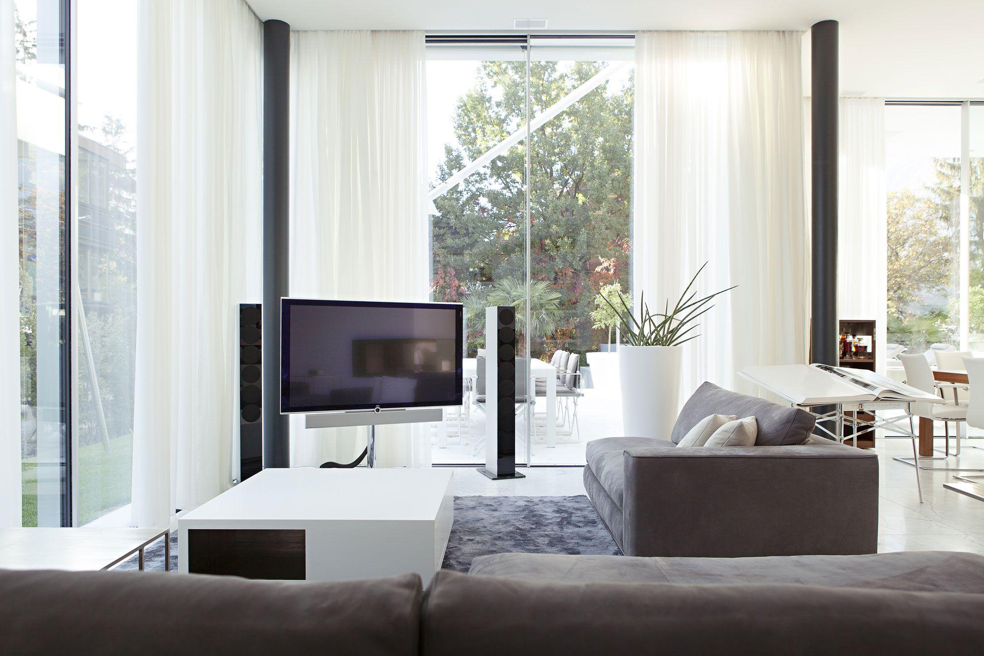 Cozyapartmentideas Interior Design Ideas Cozy Apartment Living House M By  Monovolume Architecture Design CAANdesign Cozy Apartment