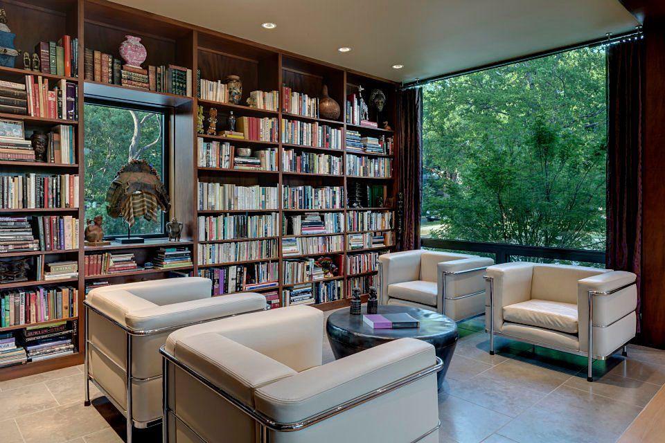 house of three roomsmarc mccollom architect - caandesign