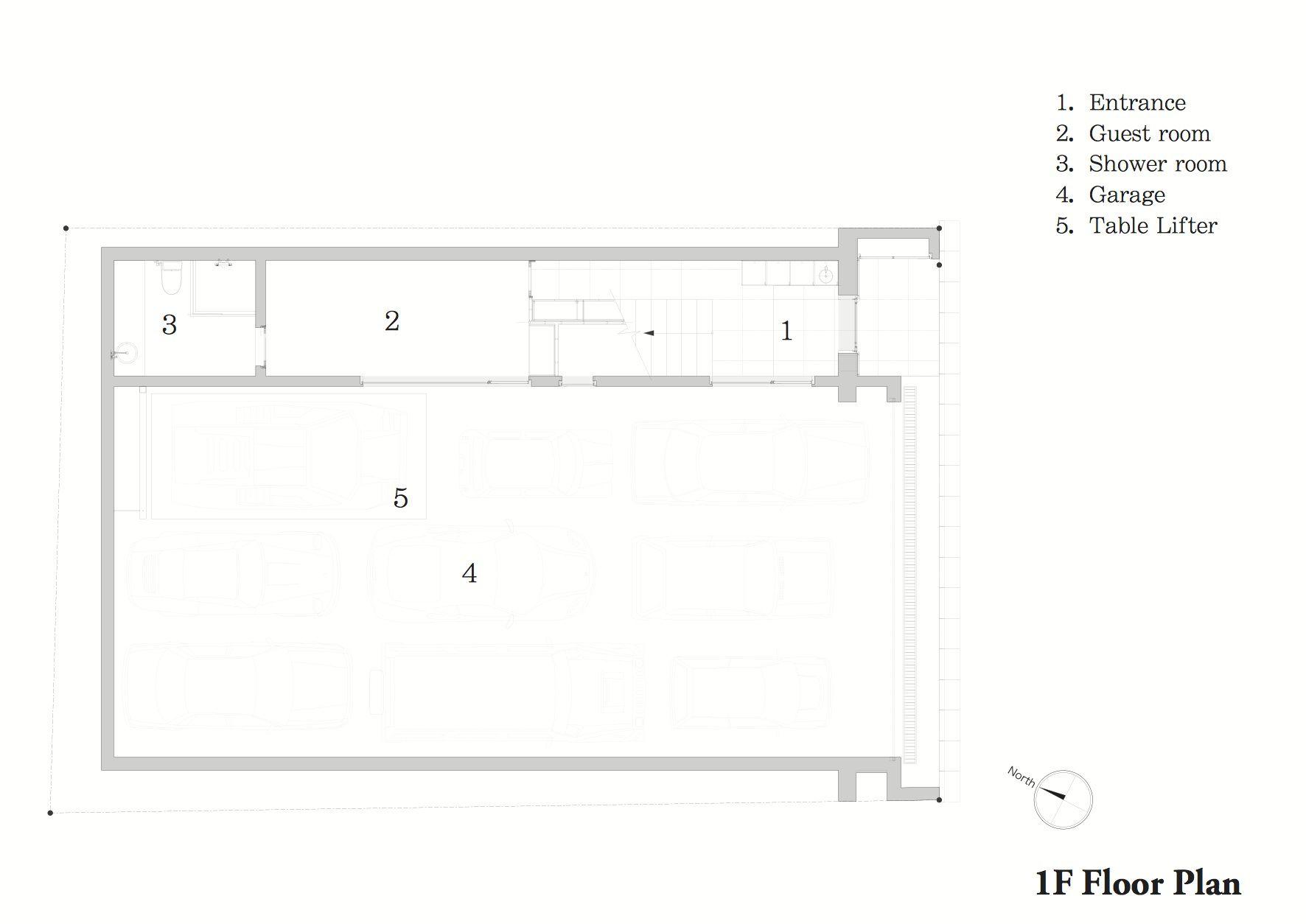 KRE_1F plan
