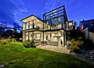 Kay House by Maria Gigney Architects