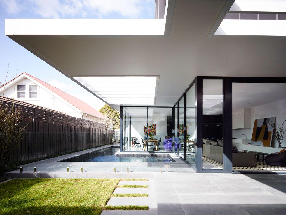 kew home renovationcanny design - caandesign | architecture