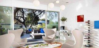The Kimber Modern by Baldridge Architects