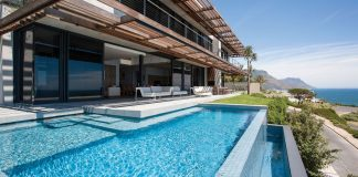 Kloof 151 by SAOTA and Antoni Associates