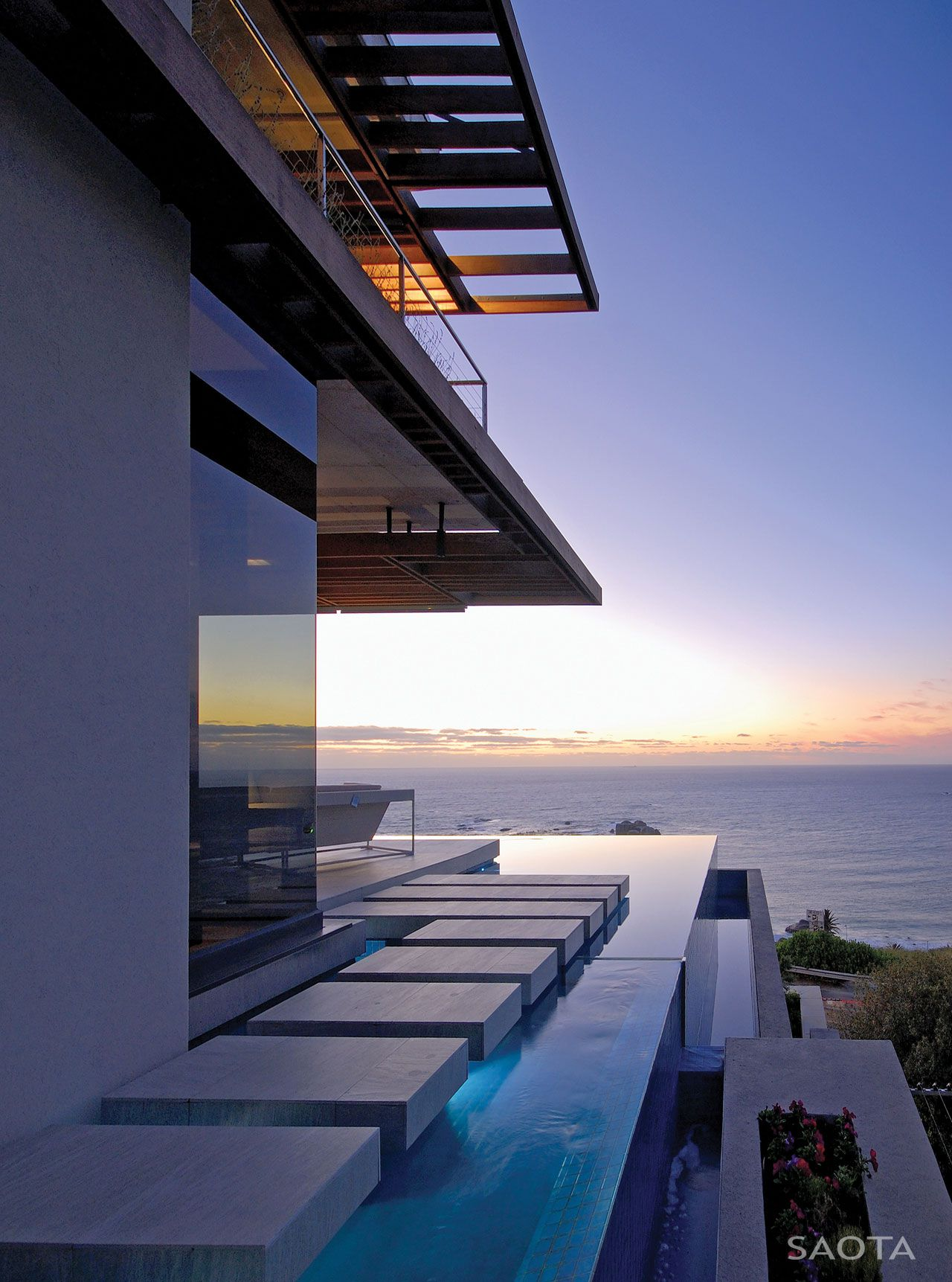 Kloof 151 By Saota And Arrcc Caandesign Architecture