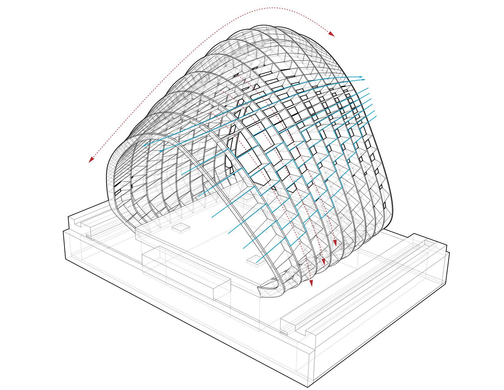 Kona Residence-Drawing-05