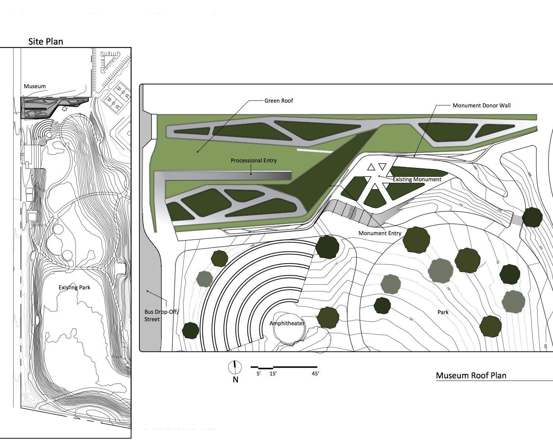 LAMOTH_Site Plan