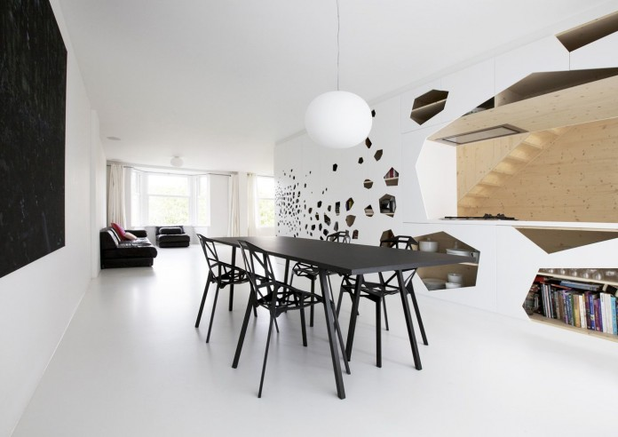 Home 07 by i29 l interior architects