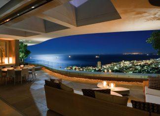 La Grande Vue 5A by SAOTA – Stefan Antoni Olmesdahl Truen Architects and OKHA