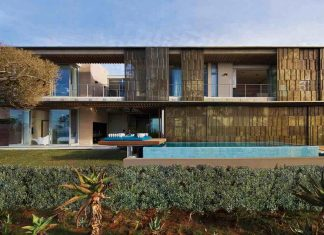La Lucia by SAOTA and Antoni Associates