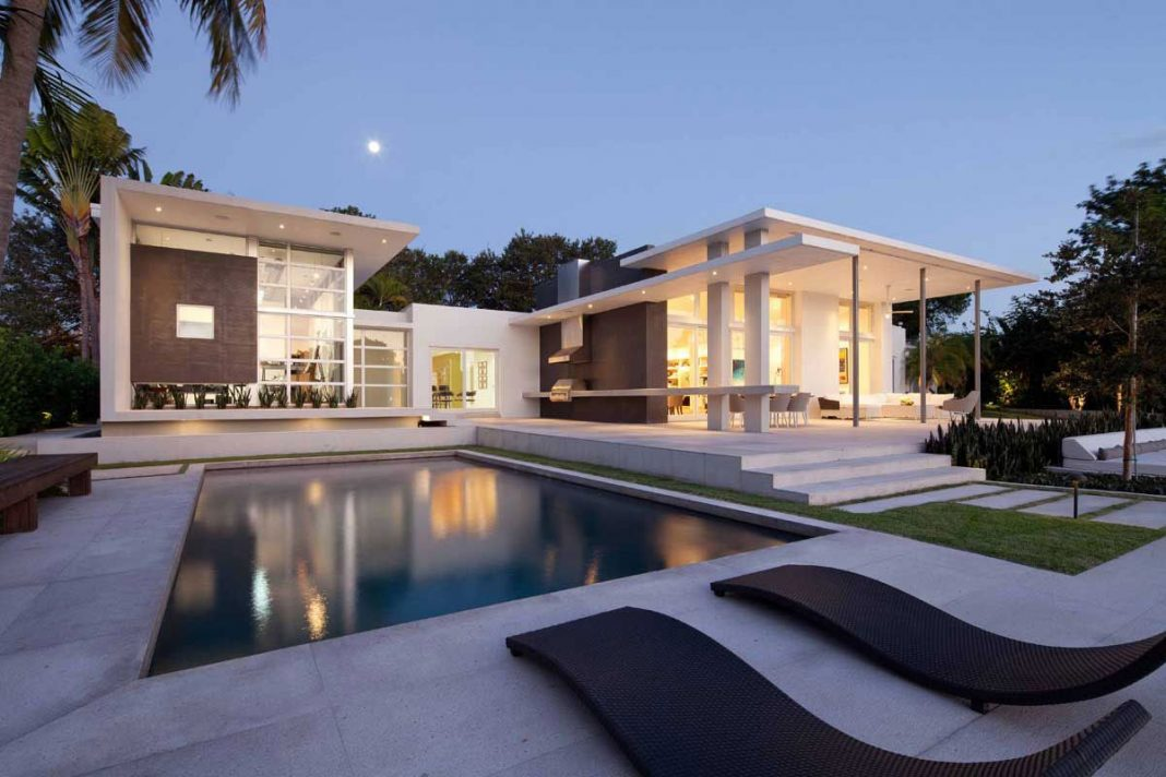 Lakewood by KZ architecture