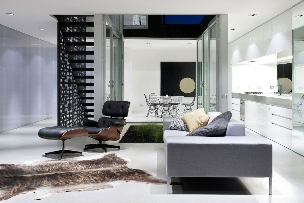 The Lily Street House by ODR Architects and Life Space ...