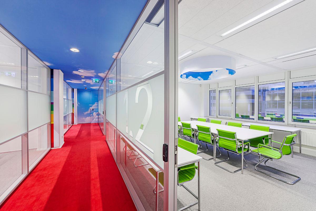 Liong Lie NTI 1st floor classrooms 1