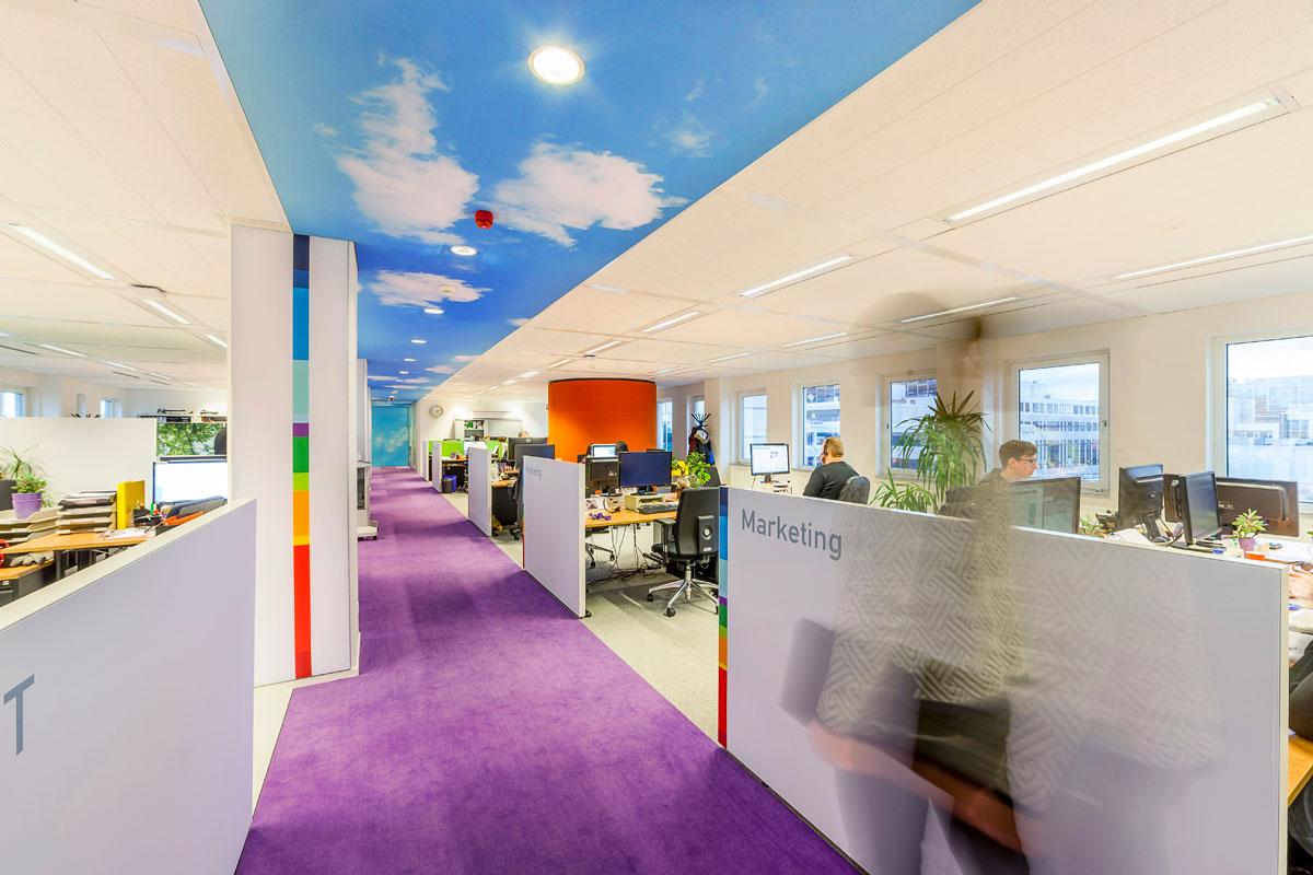 Liong Lie NTI 4th floor offices 2