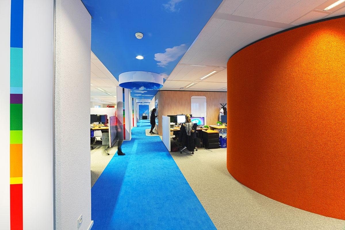 Liong Lie NTI 5th floor offices 1
