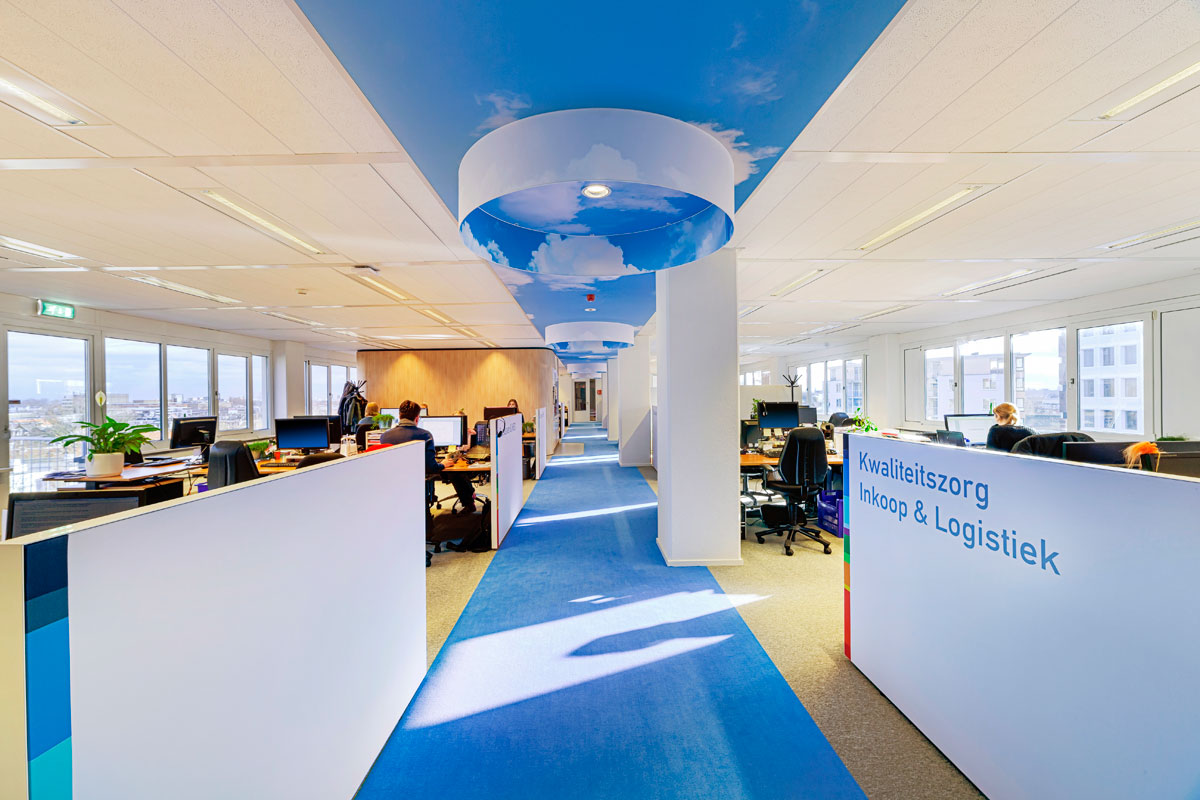 Liong Lie NTI 5th floor offices 2