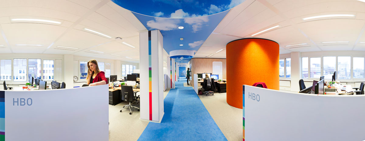 Liong Lie NTI 5th floor offices 3