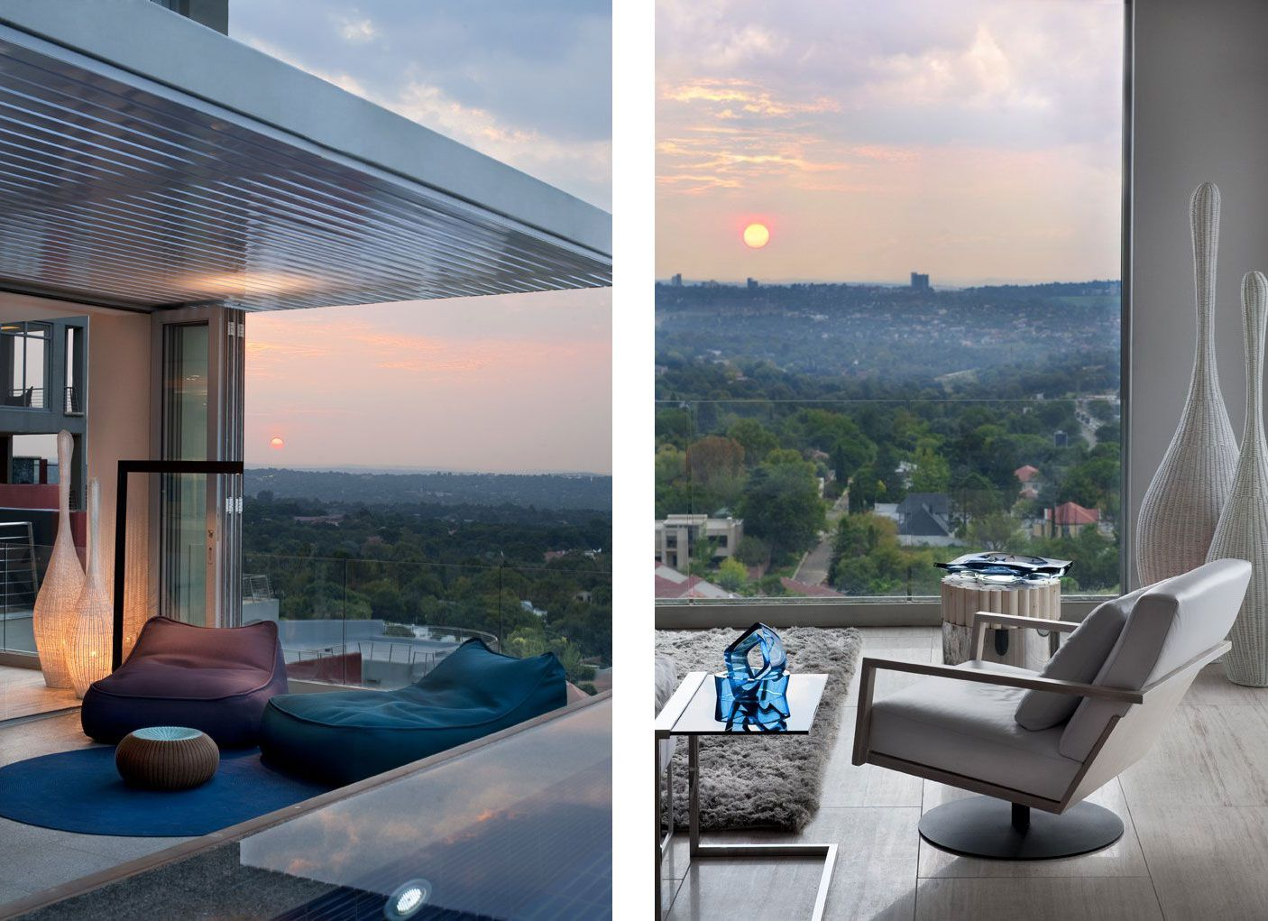 Luxury sandhurst towers penthouse in johannesburg 05 1