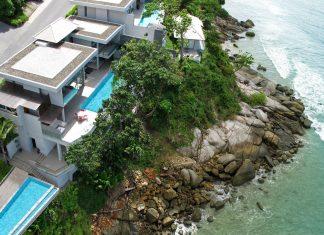 Luxury Villa Chi in Cape Sienna Resort, Phuket