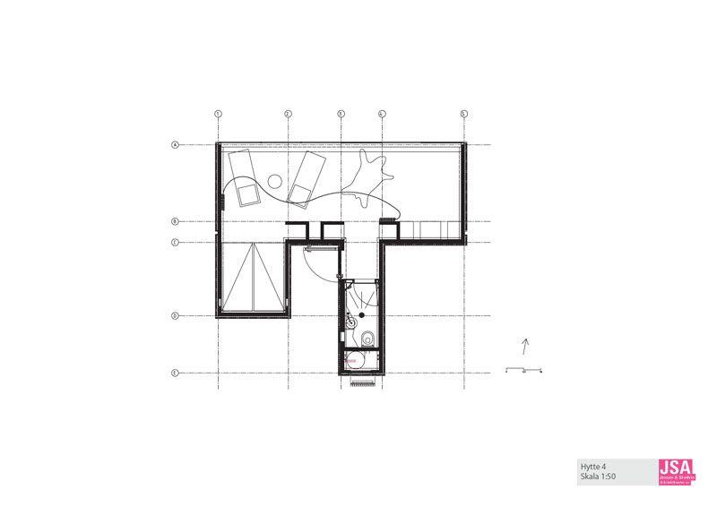Minimalist-Juvet-Landscape-Hotel-in-Norway-room-plan-03