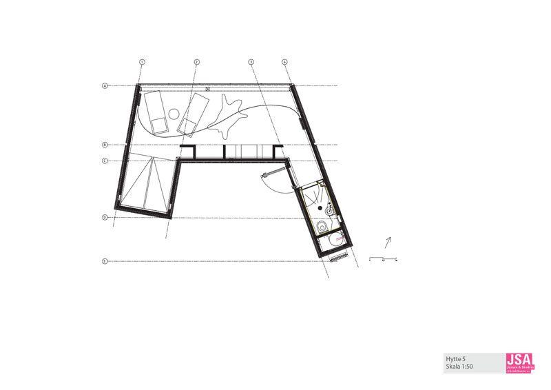 Minimalist-Juvet-Landscape-Hotel-in-Norway-room-plan-04