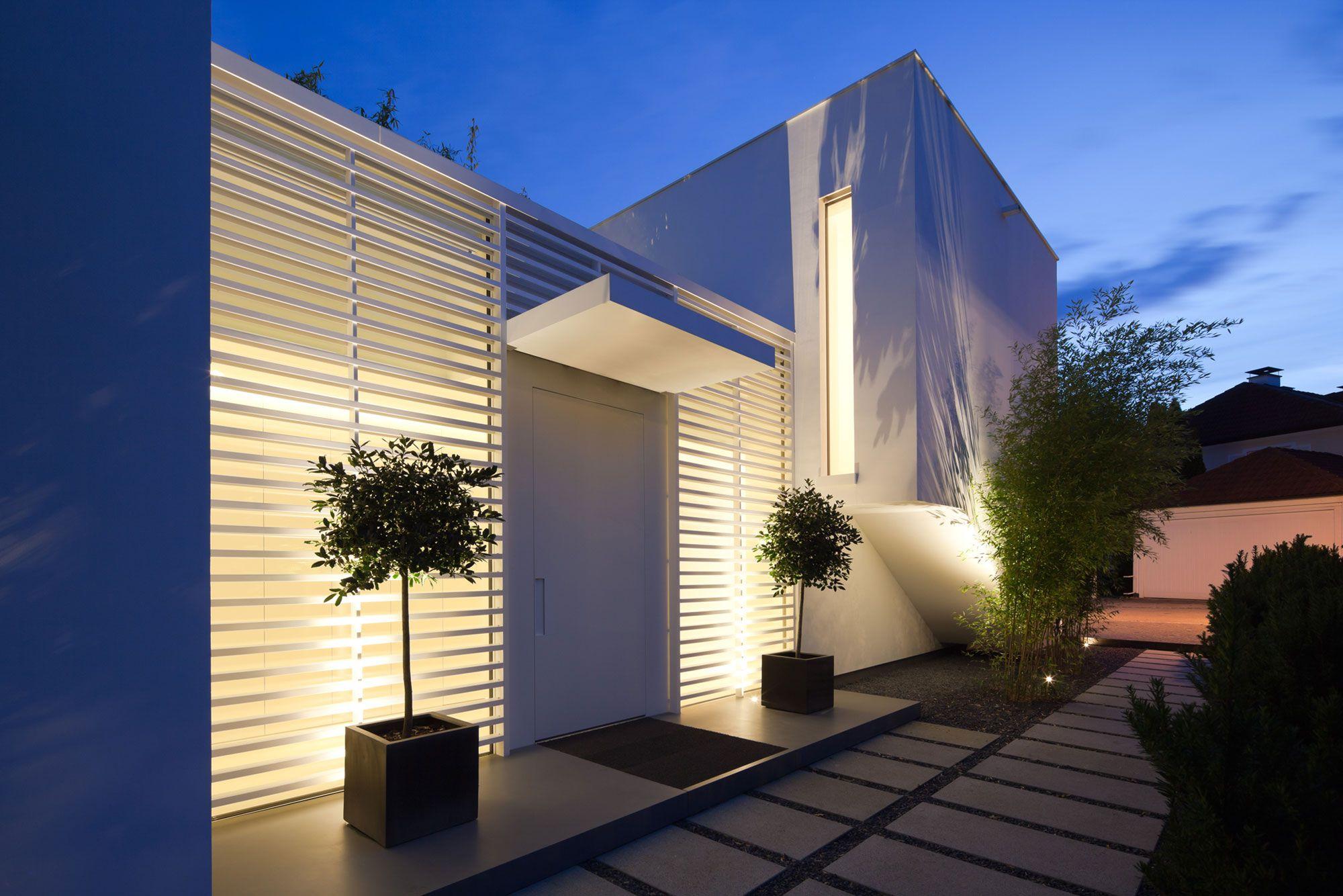 Modern Exterior Light Fixture : Hondurasliteraria.info