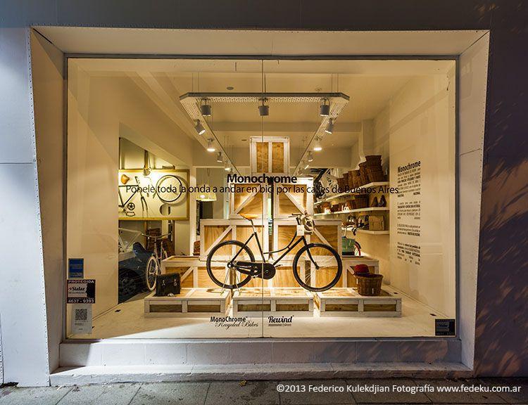 Monochrome bikes 14