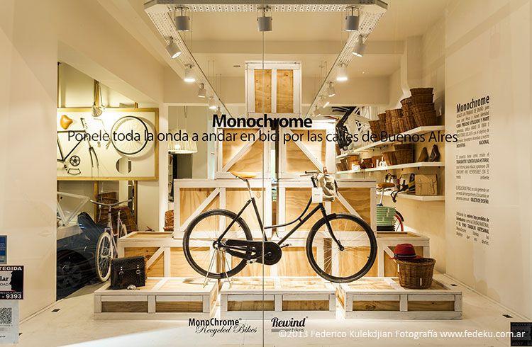Monochrome bikes 15