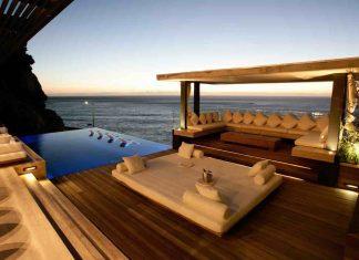 Mwanzoleo Luxury Residence by SAOTA and Antoni Associates