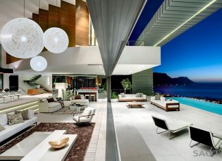 Nettleton 199 by SAOTA and OKHA Interiors
