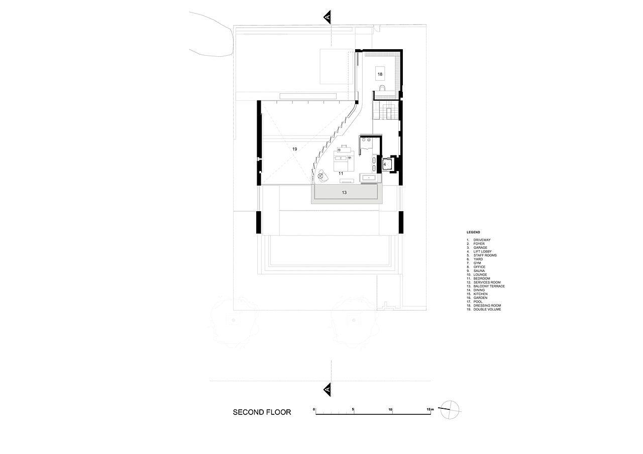 Nett199_2D_004_SecondFloorPlan