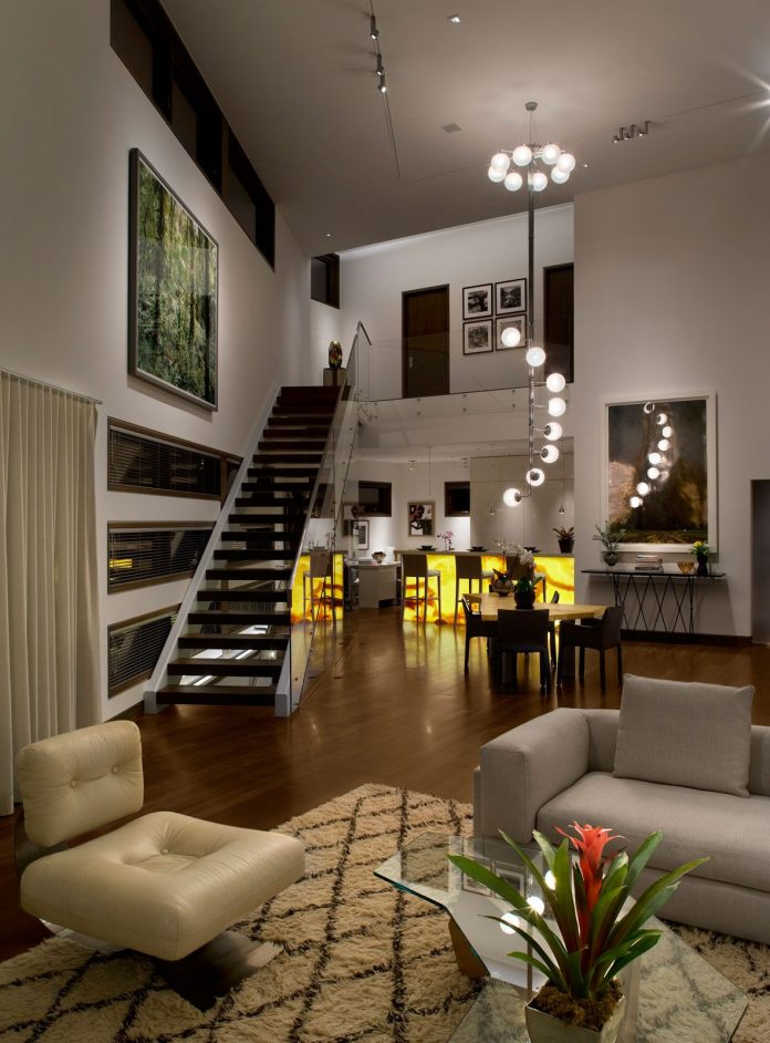 Nove 2 Residence in Aspen by Studio B Architects