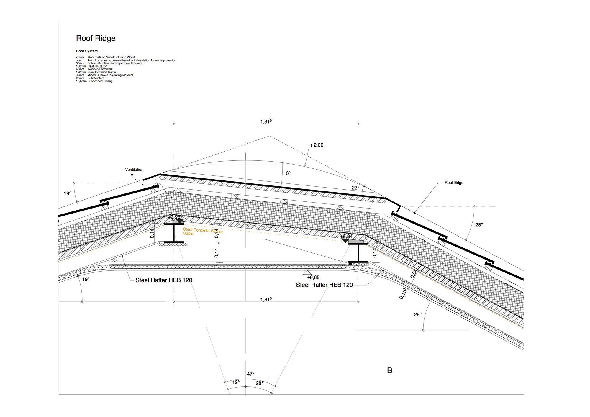 OLS Scale M10 A3 Roof 02