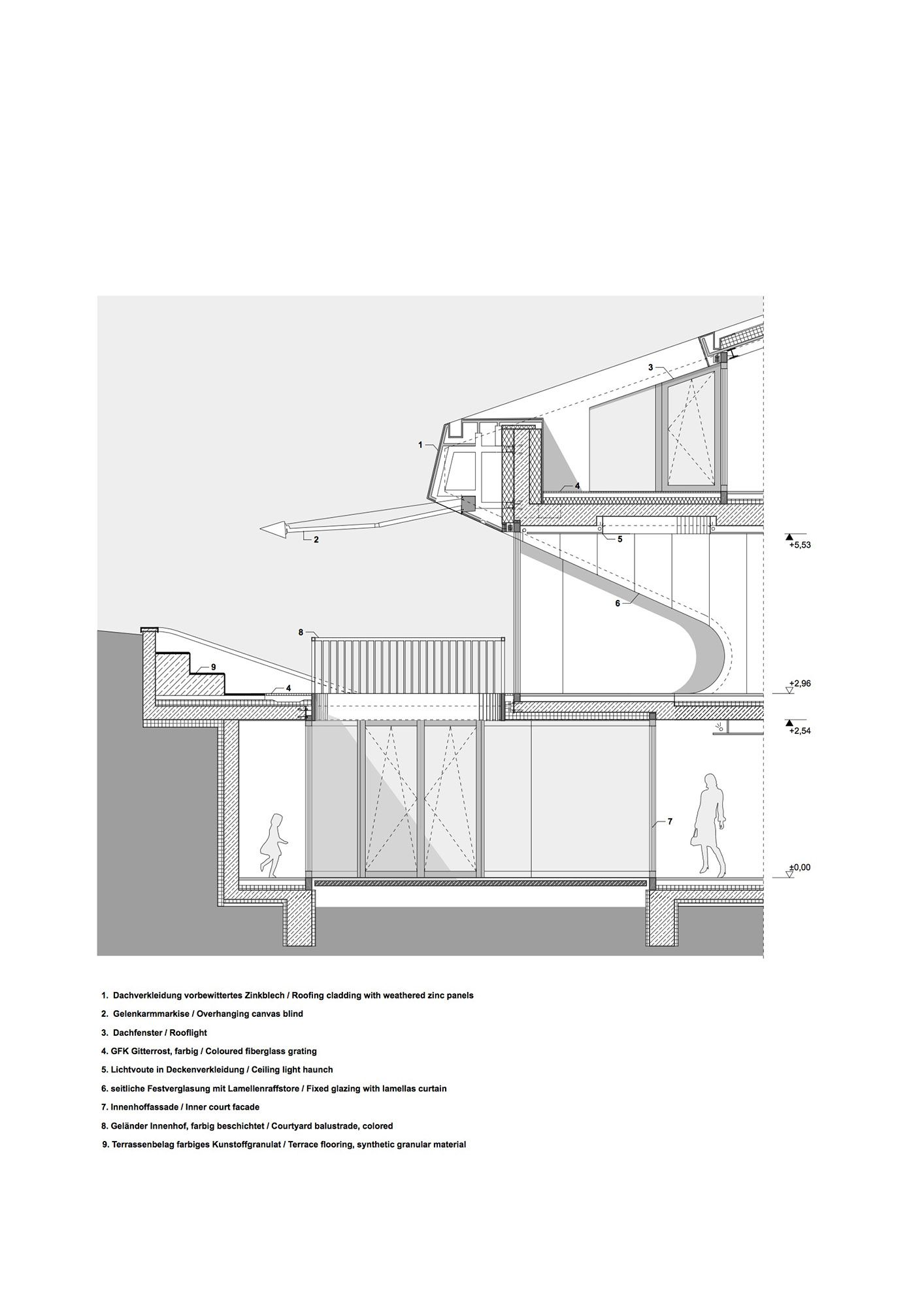 OLS_Facade Section_1_50