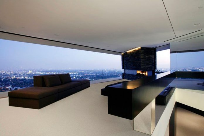 Openhouse by XTEN Architecture featured in Spread movie