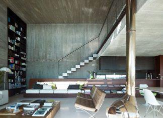 Pitch House by Iñaqui Carnicero