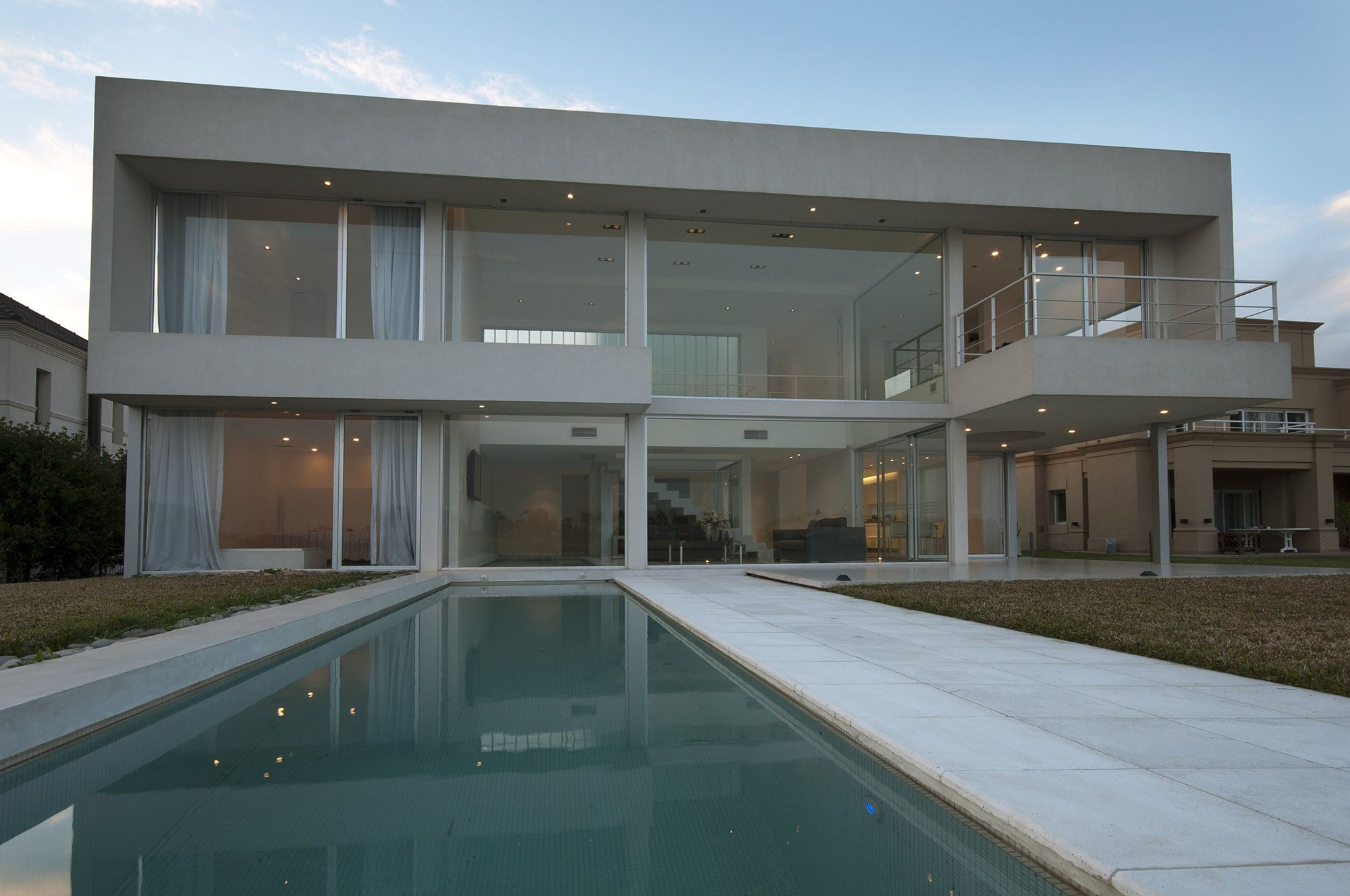 Pool House 38