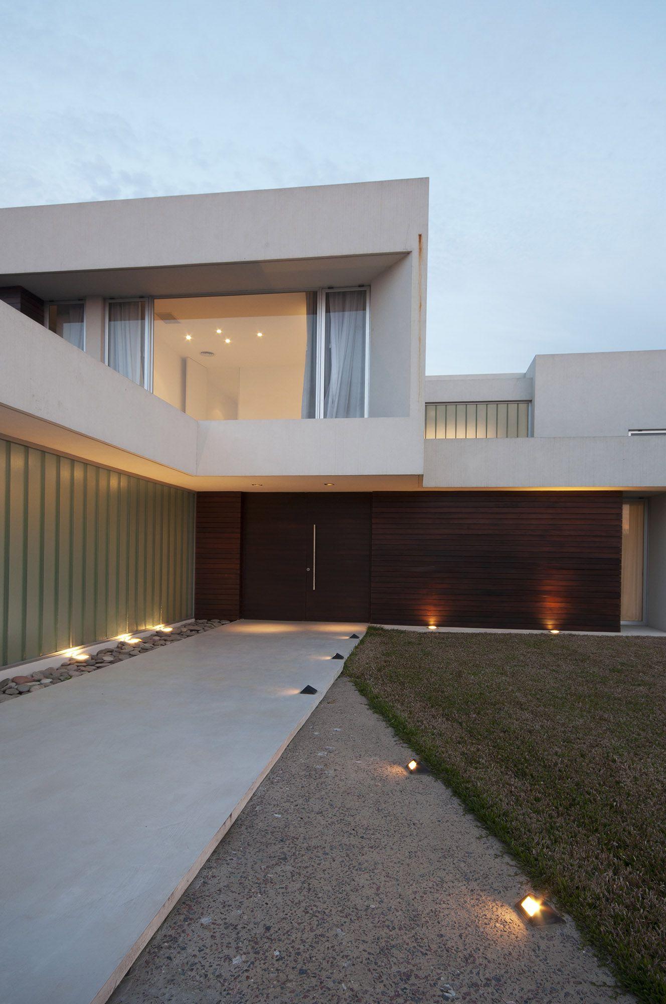 Pool House 55
