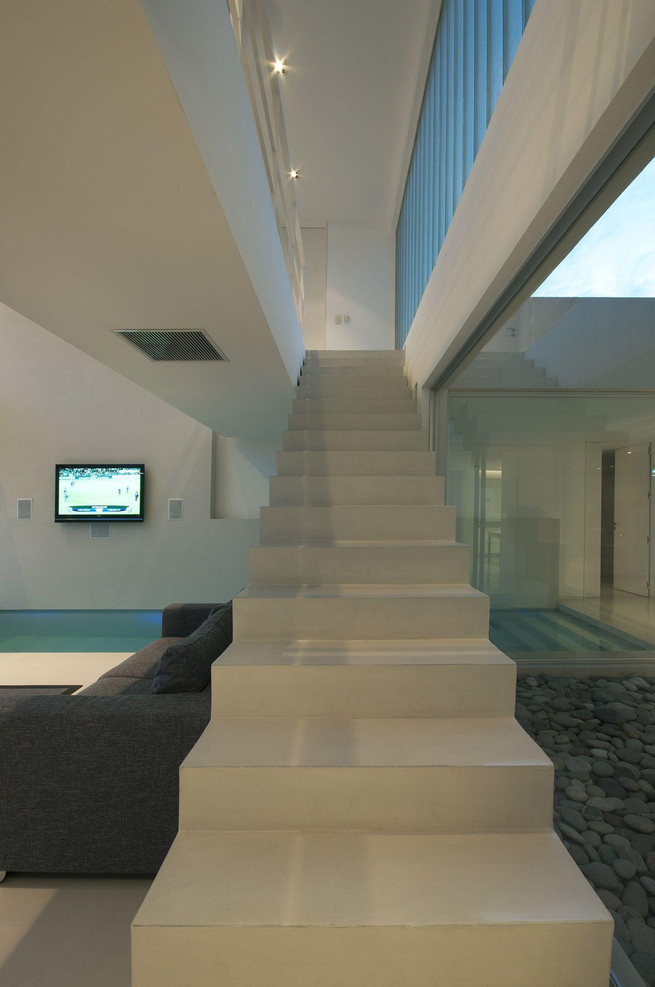 Pool House 61