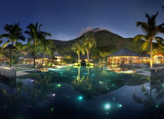Hilton Seycgelles Labriz Resort & SPA