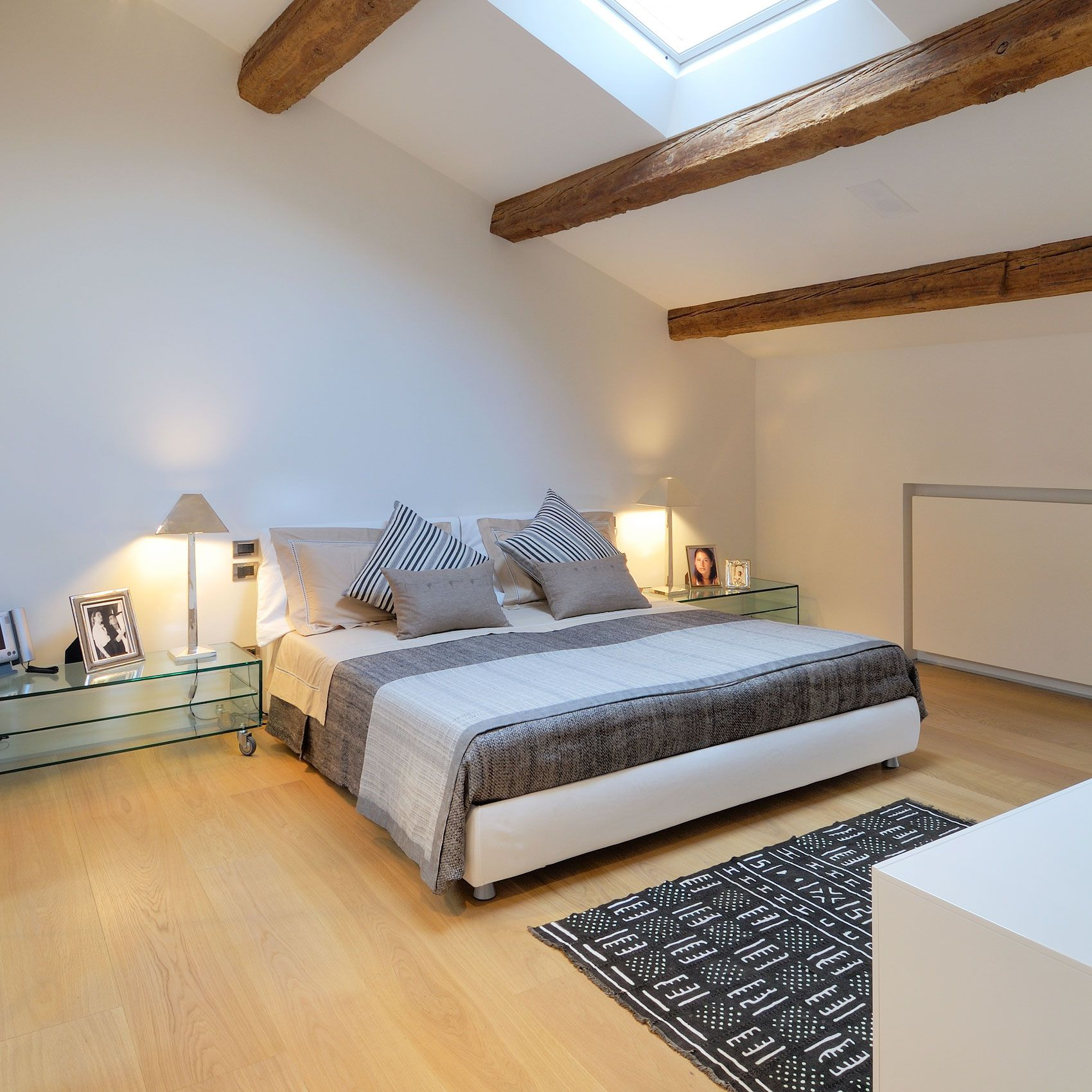 private penthouse by menzo architettura u0026 design caandesign