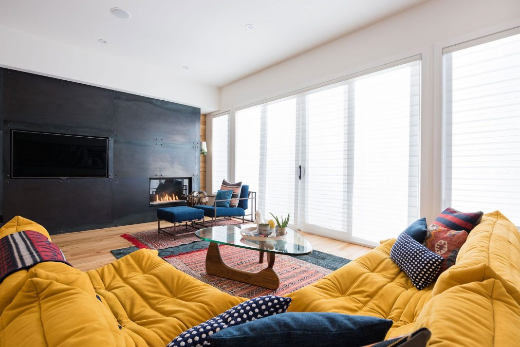 Project b95 by Beyond Homes