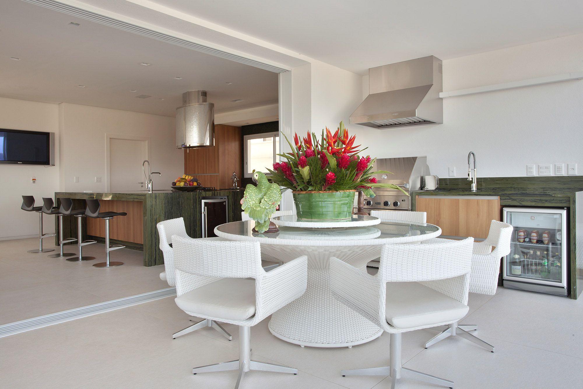 Residence jn by pupogaspar arquitetura e interiores - Sublimissime residencia nj pupogaspar arquitetura ...