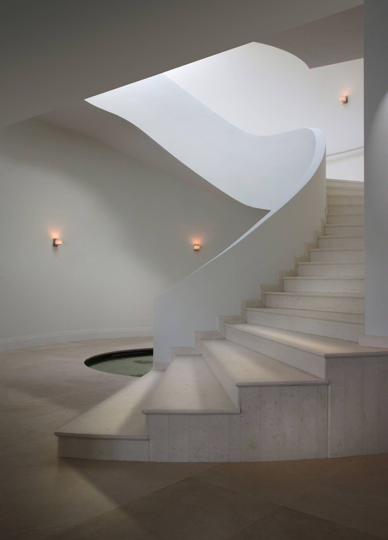 Private Residence In La Gorce By Touzet Studio