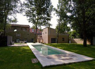 Riva Loft Florence by Claudio Nardi Architects
